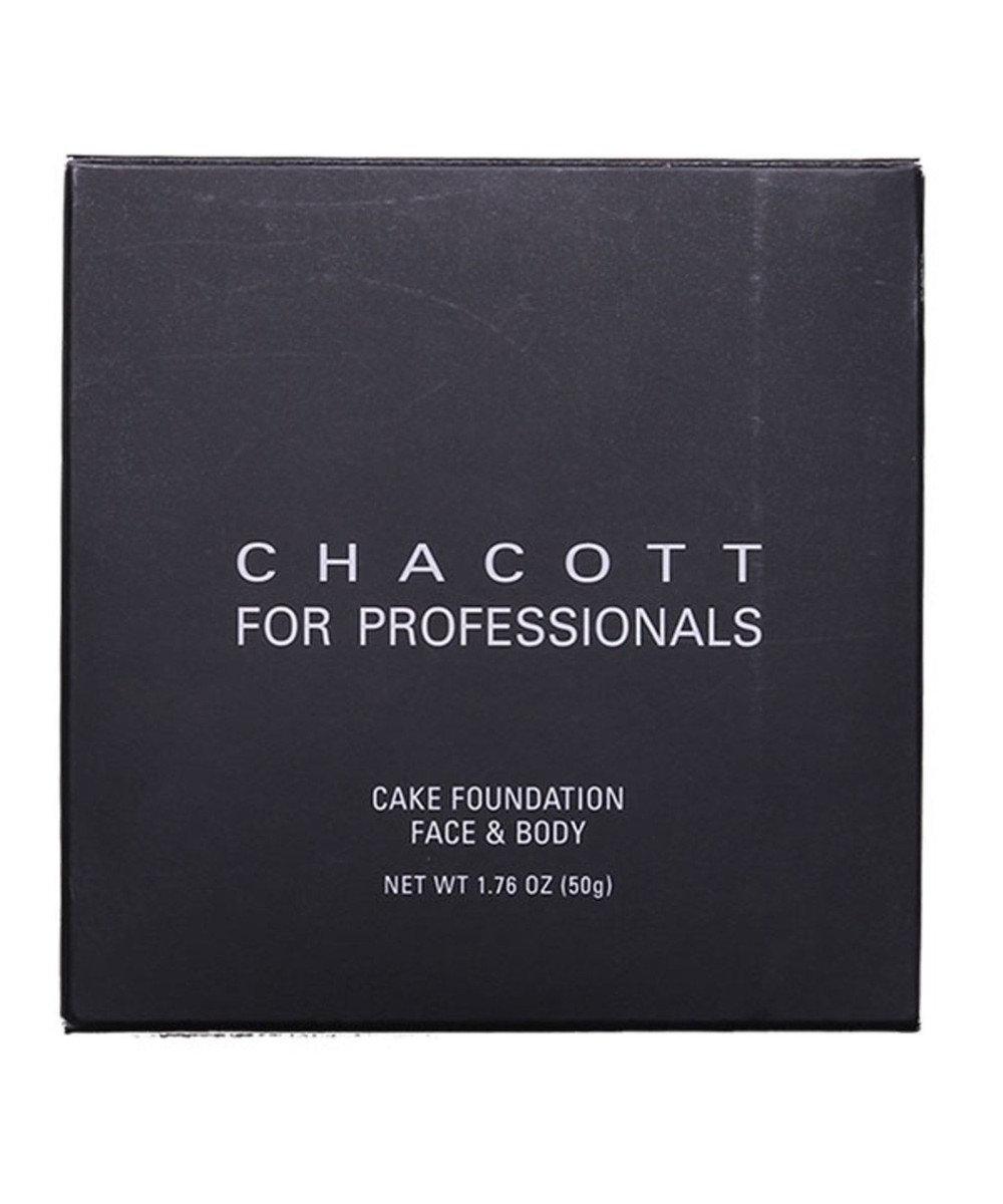 Chacott Cosmetics ケーキファンデーション 223 -