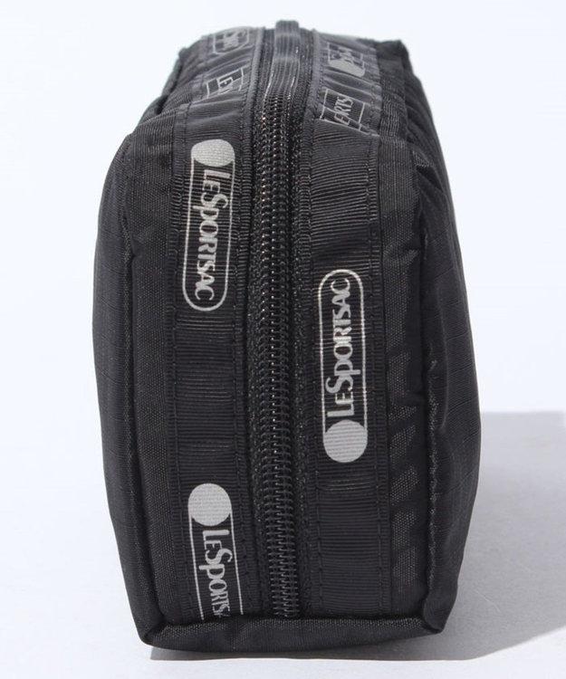 LeSportsac RECTANGULAR COSMETIC/オニキス