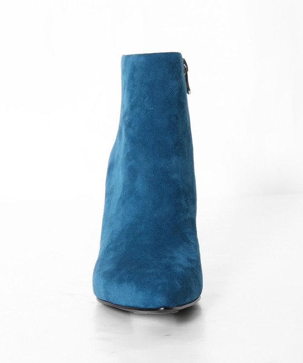 GRACE CONTINENTAL カラーショートブーツ