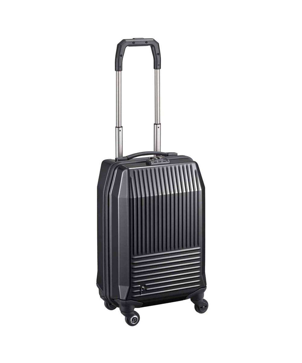 【オンワード】 ACE BAGS & LUGGAGE>バッグ ≪プロテカ フリーウォーカーD≫1〜2泊程度のご旅行用スーツケース 31L シルバー F レディース 【送料無料】