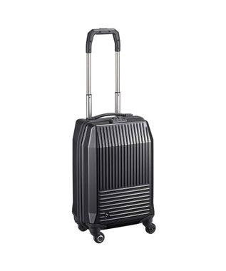 ACE BAGS & LUGGAGE ≪プロテカ フリーウォーカーD≫1~2泊程度のご旅行用スーツケース 31L  ブラック