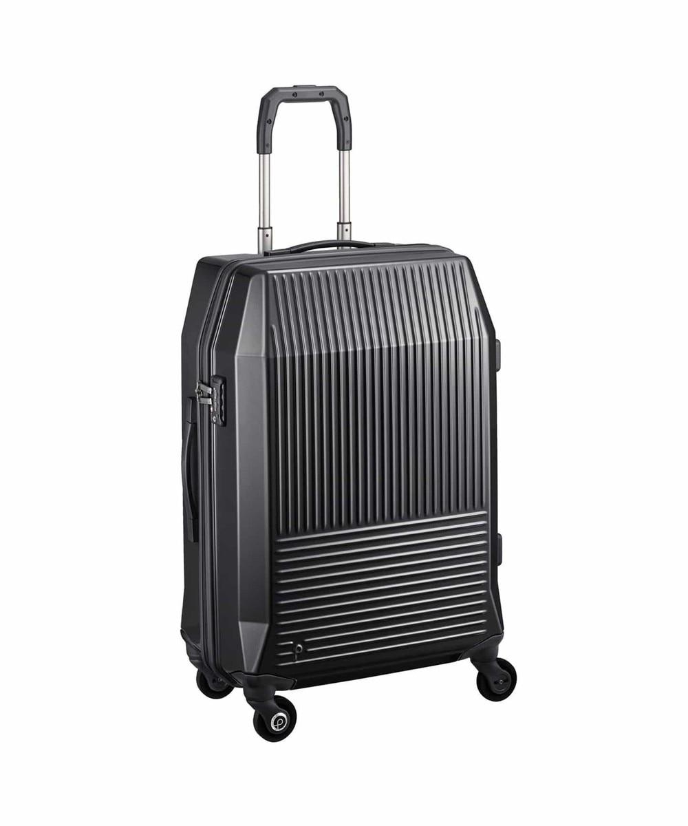【オンワード】 ACE BAGS & LUGGAGE>バッグ ≪プロテカ フリーウォーカーD≫1週間〜10泊程度のご旅行用スーツケース ブラック F レディース 【送料無料】