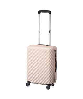 ACE BAGS & LUGGAGE ≪HaNT/ハント≫マイン スーツケース 1-2泊用 33L 機内持込 05745 ベージュ
