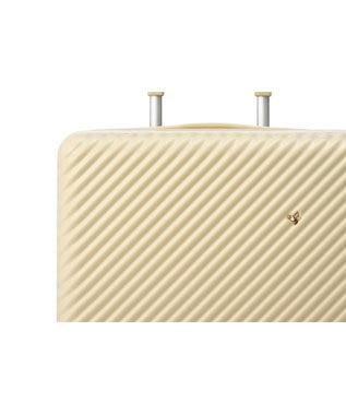 ACE BAGS & LUGGAGE ≪HaNT/ハント≫マイン スーツケース 4-5泊用 75L 05747 ベージュ