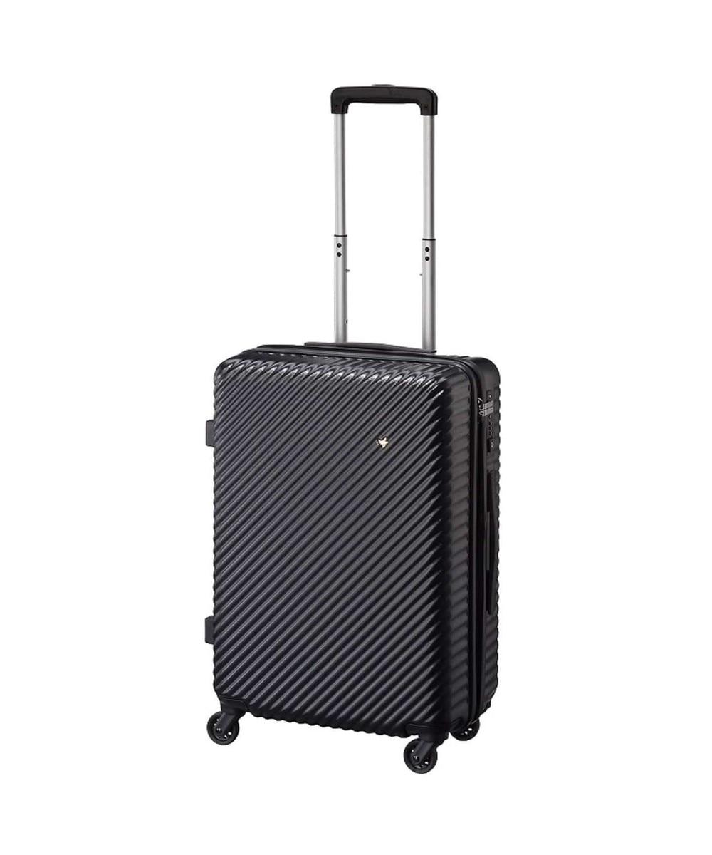 【オンワード】 ACE BAGS & LUGGAGE>バッグ ≪HaNT/ハント≫マイン スーツケース 2-3泊用 47L 05748 ベージュ F レディース 【送料無料】
