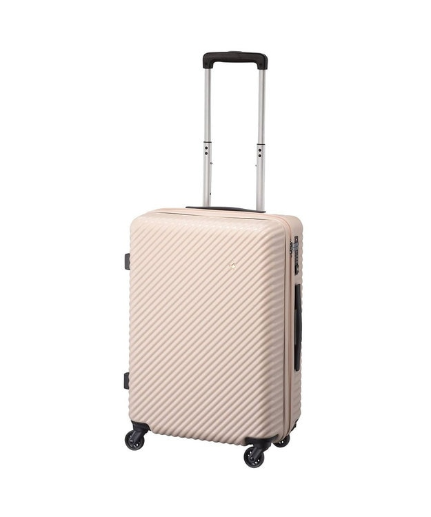 ACE BAGS & LUGGAGE ≪HaNT/ハント≫マイン スーツケース 2-3泊用 47L 05748