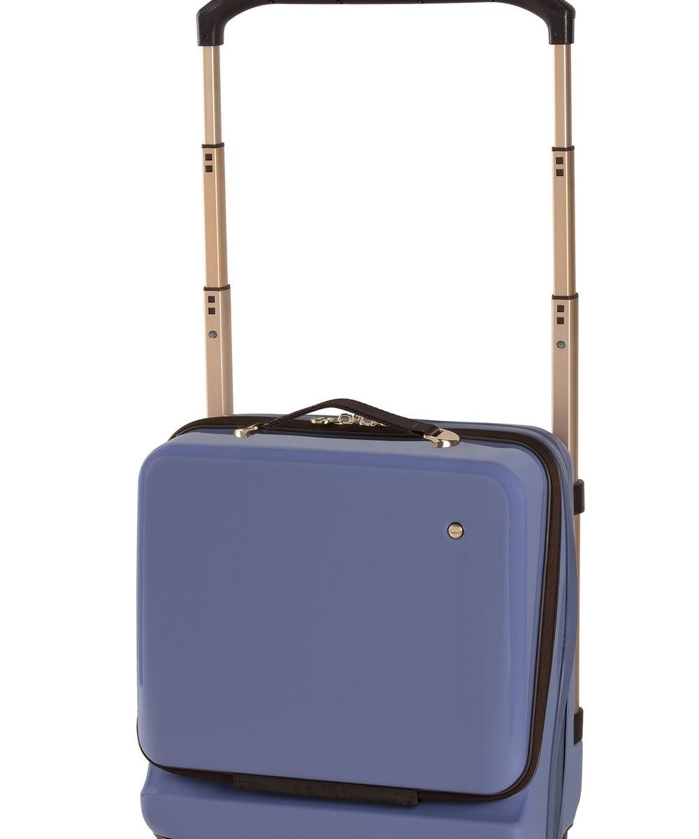 【オンワード】 ACE BAGS & LUGGAGE>バッグ ≪soelte / ソエルテ≫ マルカート 列車やバスにコンパクトなハードタイ ベージュ F レディース 【送料無料】