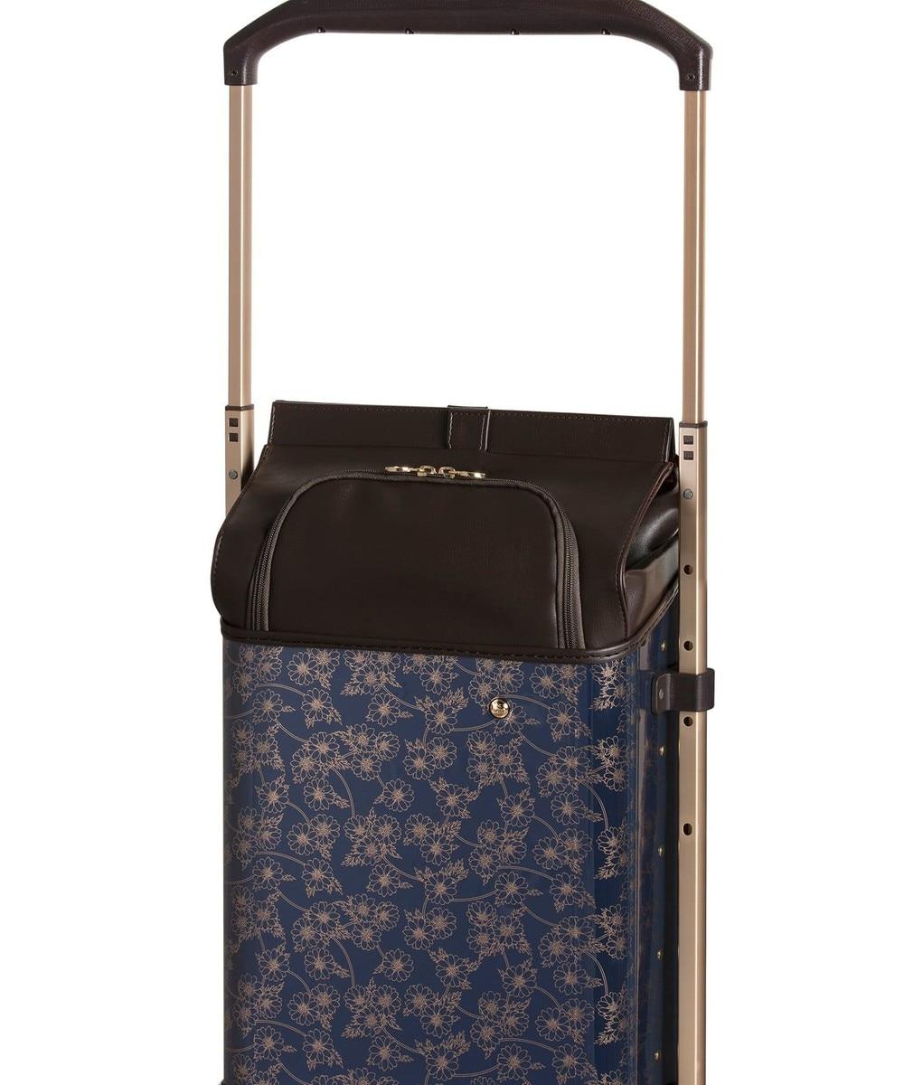【オンワード】 ACE BAGS & LUGGAGE>バッグ ≪soelte / ソエルテ≫ ノイ 普段のお買い物に役立つ機能満載 ブラウン F レディース 【送料無料】