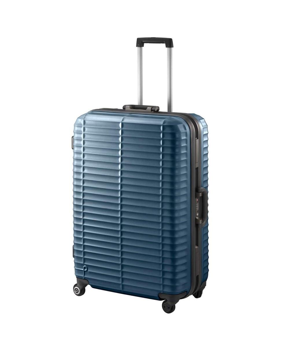 【オンワード】 ACE BAGS & LUGGAGE>バッグ ≪プロテカ≫ ストラタム フレームタイプ 80L 1週間程度の旅行に 00853 ウォームグレー F レディース 【送料無料】