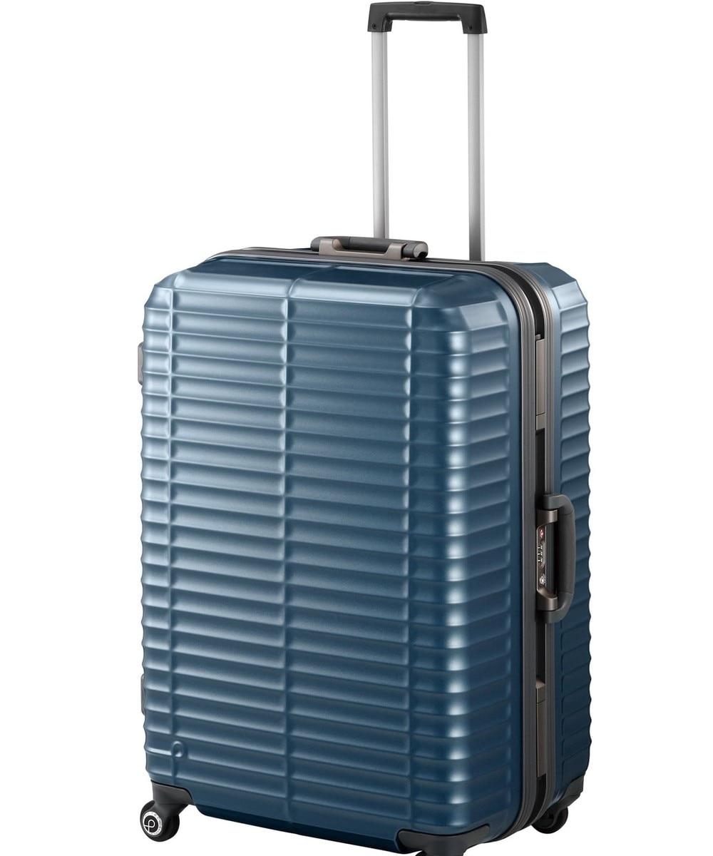 【オンワード】 ACE BAGS & LUGGAGE>バッグ ≪プロテカ≫ ストラタム フレームタイプ 95L 1週間〜10泊程度の旅行に ウォームグレー F レディース 【送料無料】