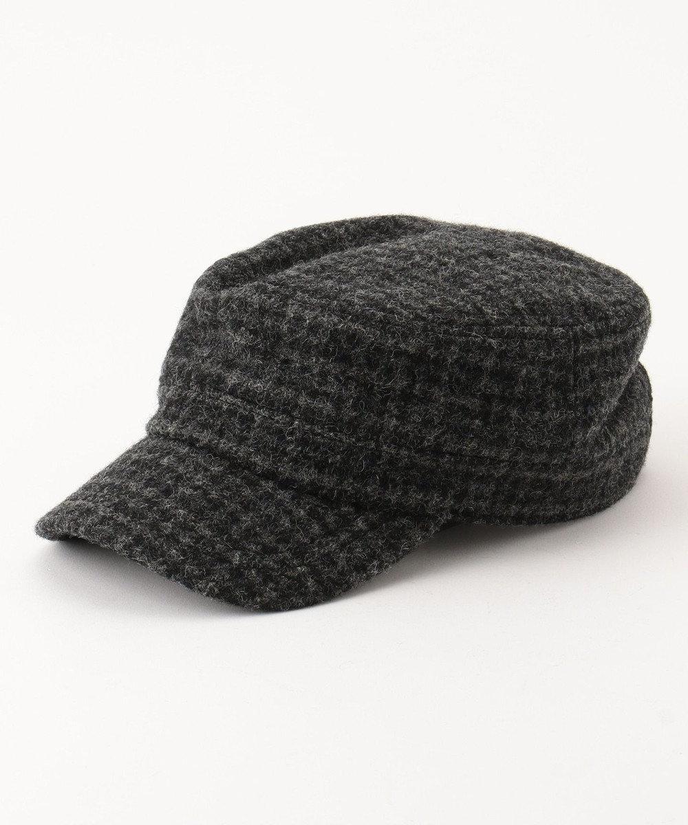 Hat Homes 【MENS】カスターノ ムーン ドゴール 黒