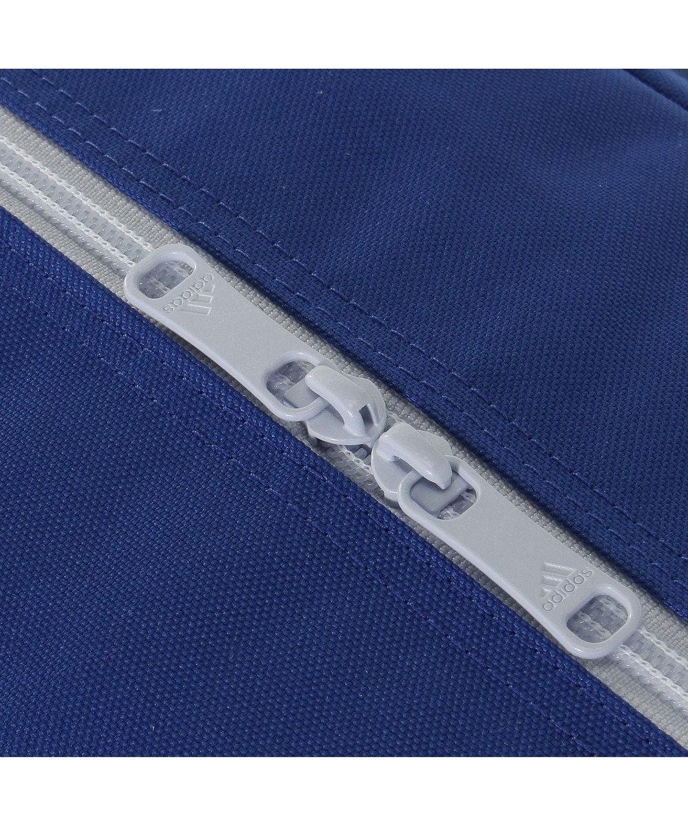 ACE BAGS & LUGGAGE アディダス ジラソーレ4 ボストンバッグ 26L 47896 ブルー