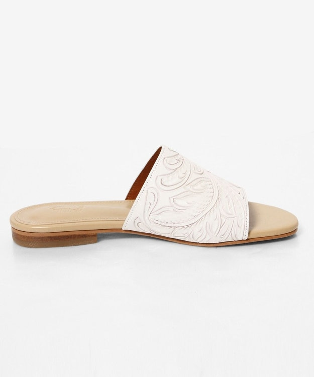GRACE CONTINENTAL Flat Sandal