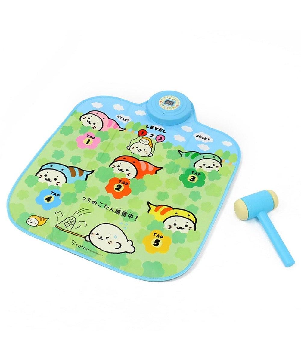 Mother garden しろたん つちのこたん 捕獲ゲーム 電子玩具 0
