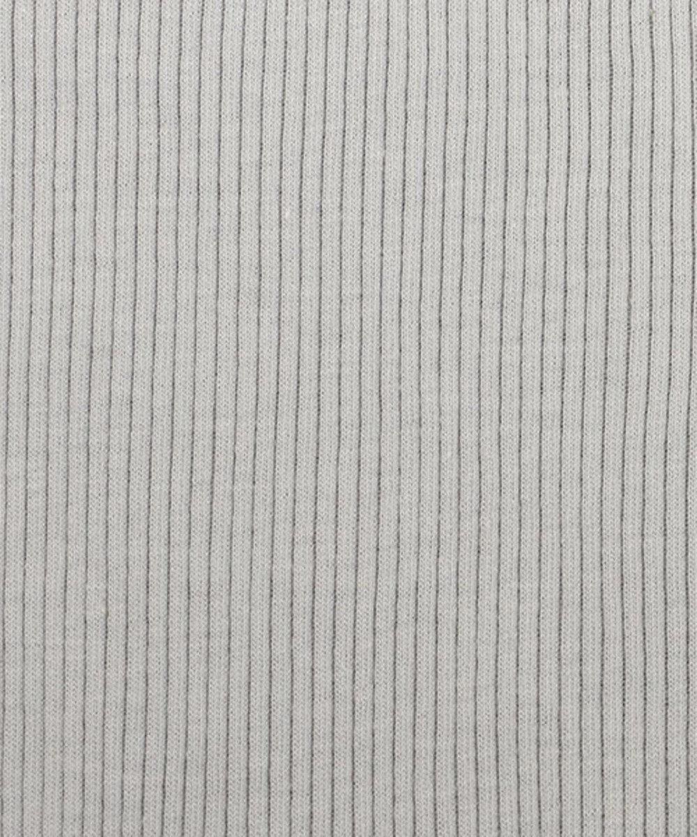 Chut! INTIMATES 【ノンワイヤー】コットンシルク ソフトブラ (C165) ライトグレー