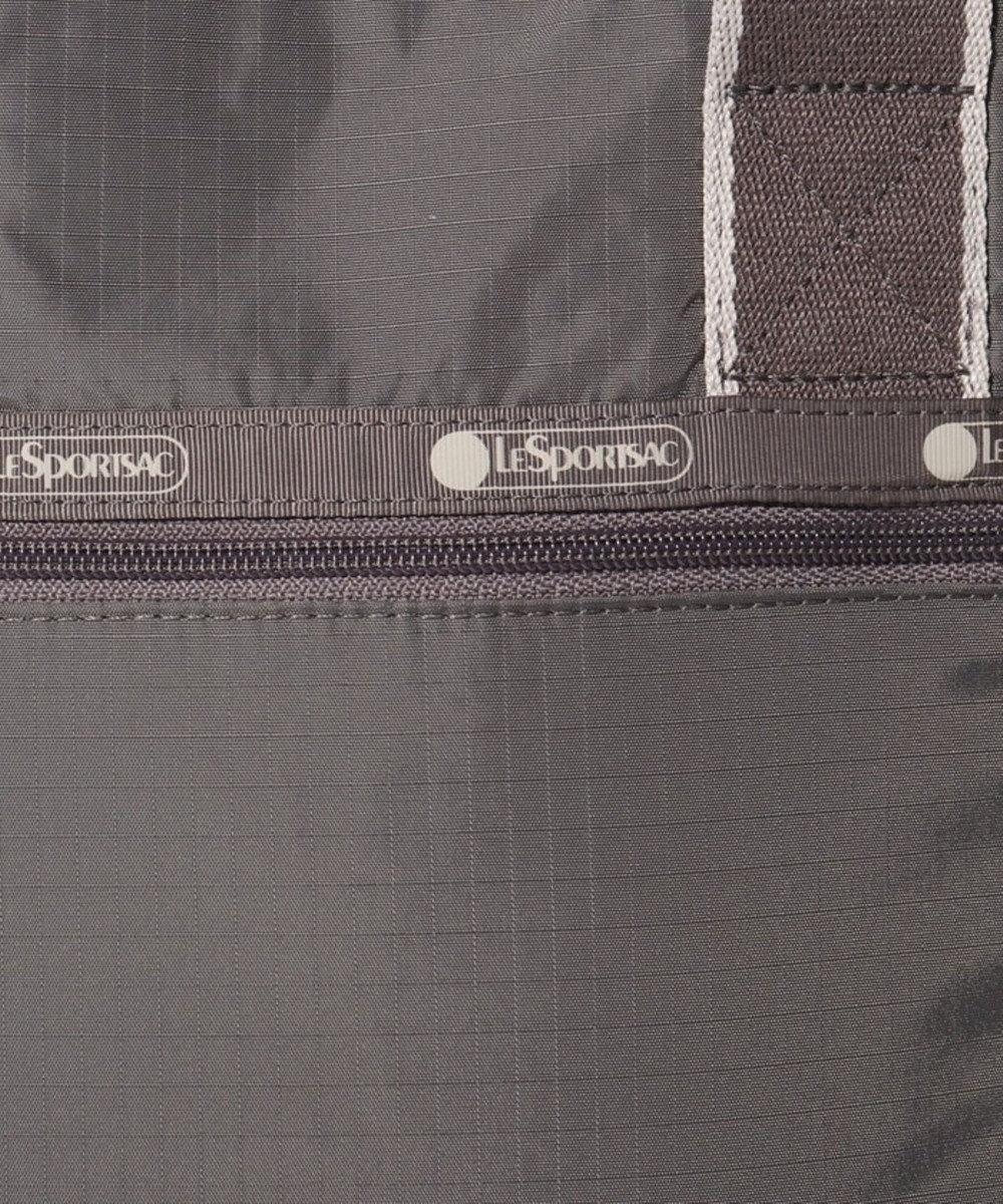 LeSportsac SMALL ELLE TOTE/チャコールシークレット チャコールシークレット