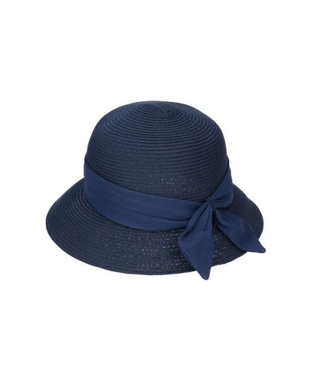 Hat Homes 【ミルサ】ウォッシュドブレードクロッシェ