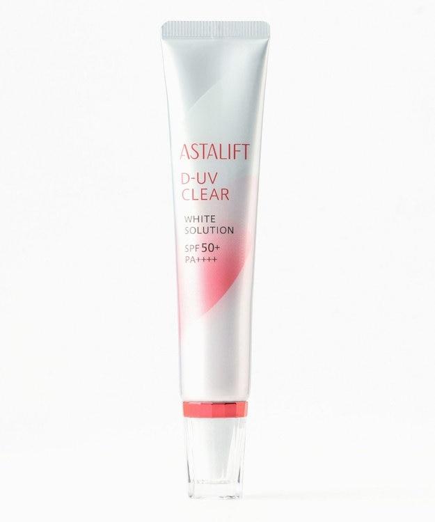 ASTALIFT D-UVクリア  ホワイトソリューション<UVクリア美容液 兼化粧下地> 30g