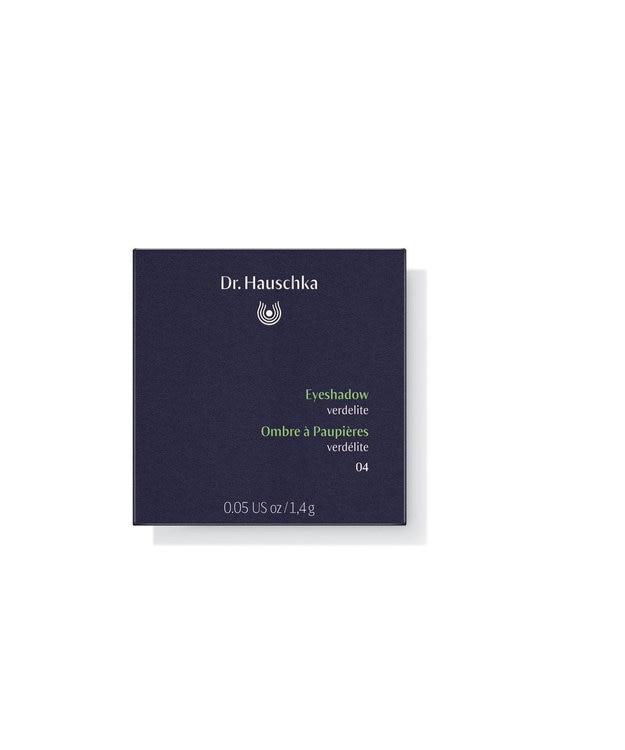 Dr.Hauschka Dr.ハウシュカ アイシャドウ - 04ベルデライト