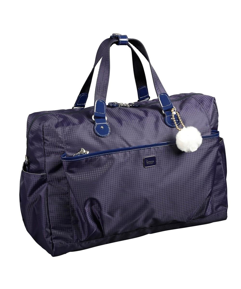 【オンワード】 ACE BAGS & LUGGAGE>バッグ カナナプロジェクト コレクション ボストンバッグ エール2 柔らか素材 ベージュ F レディース 【送料無料】