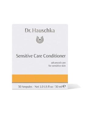 Dr.Hauschka Dr.ハウシュカ ケアコンディショナー 1ml×30 -