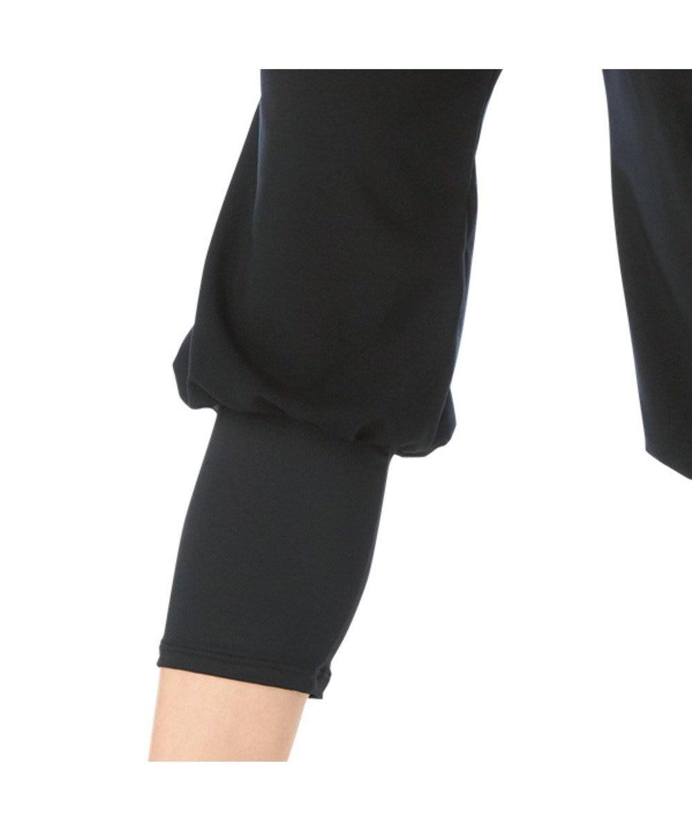 Chacott 空(KUU)パンツ ブラック