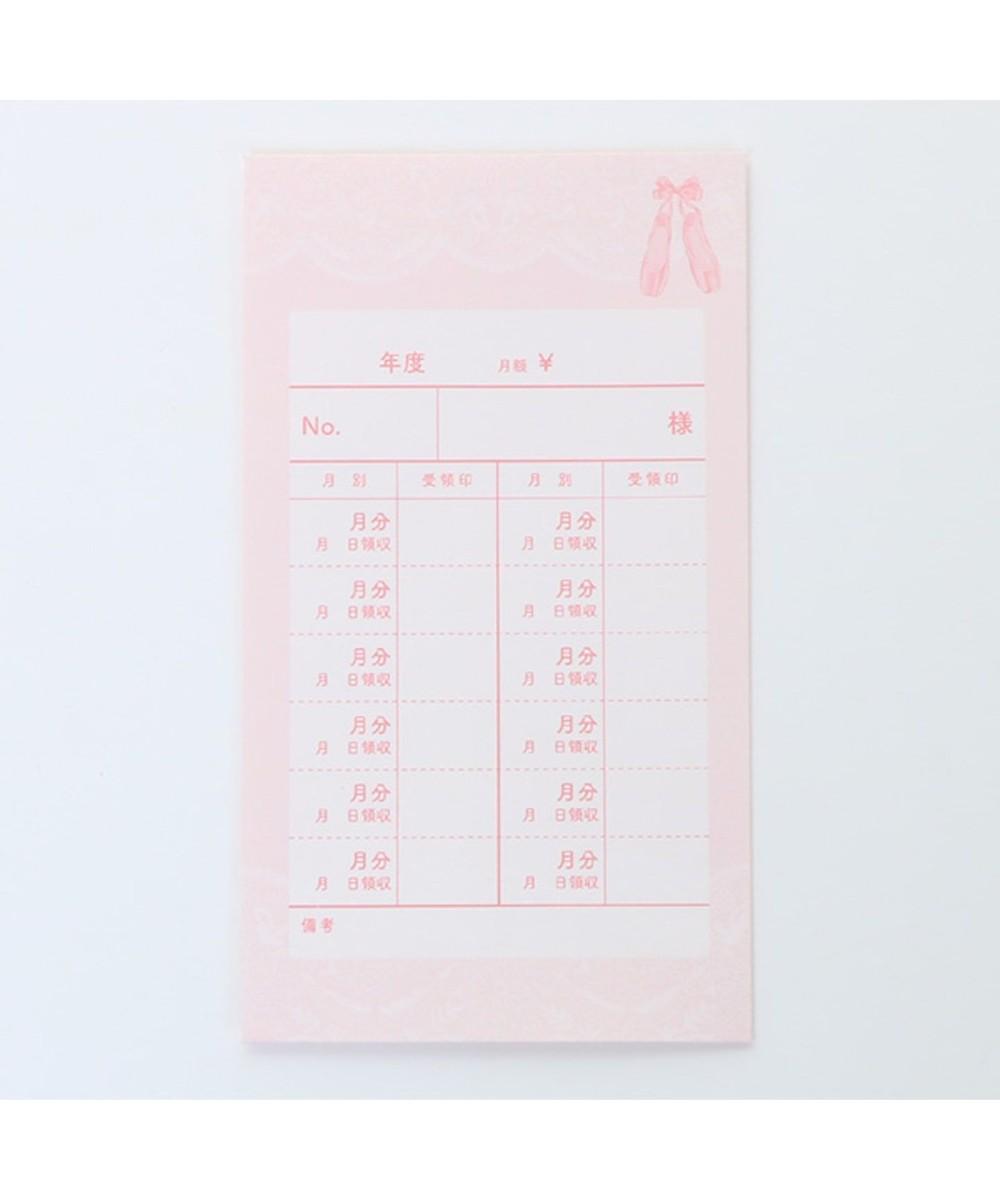 【オンワード】 Chacott>ダンス・フィットネス 月謝袋 ラベンダー - レディース