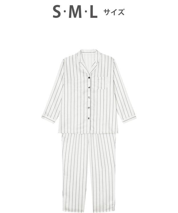 Wing 【パジャマ】 シャツスタイル ウイング/ワコール EP4900