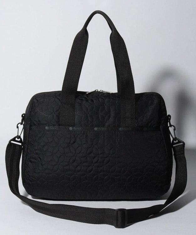 LeSportsac HARPER BAG/パフィーフラワリィー