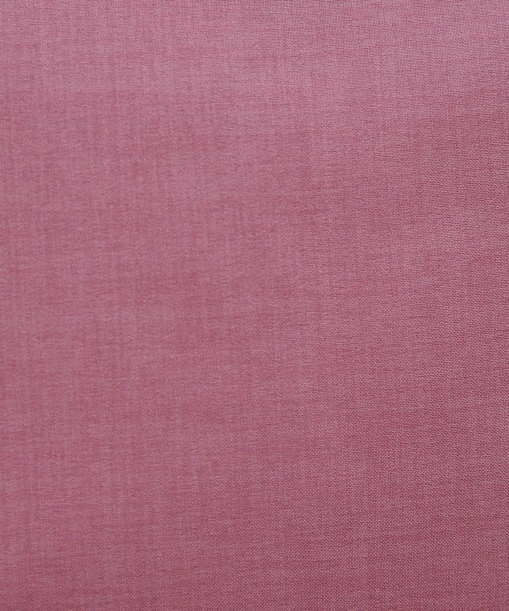 Tiaclasse フレアラインがきれいなフロントボタンワンピース ミスティーピンク