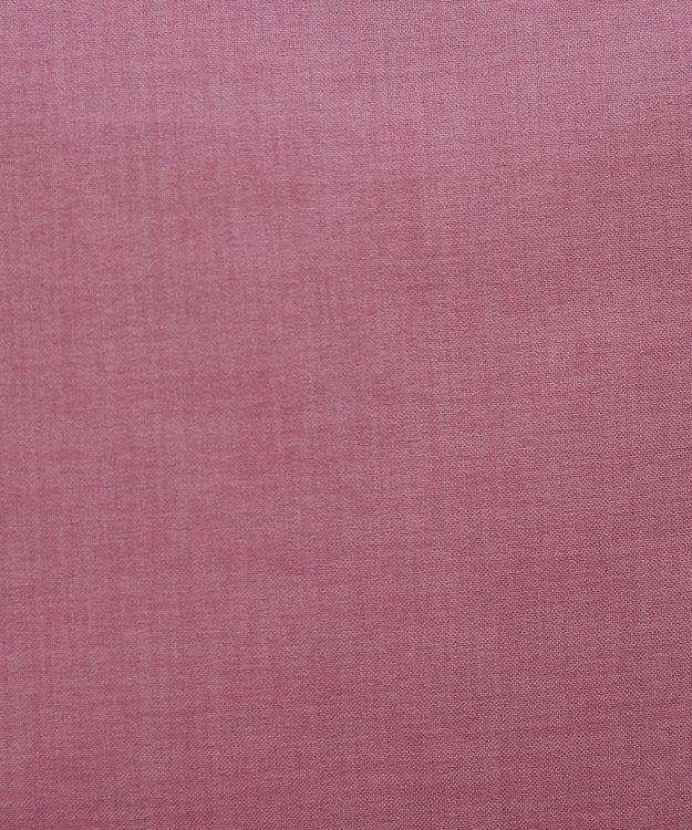 Tiaclasse フレアラインがきれいなフロントボタンワンピース