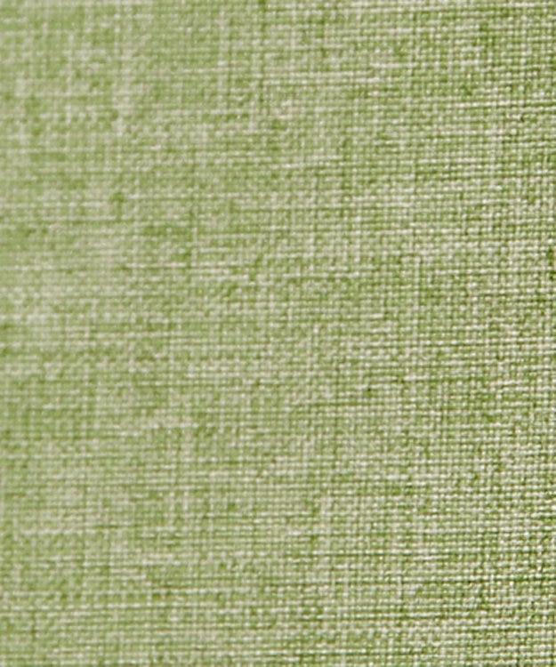 Tiaclasse 【洗える】発色がきれいな麻調ハシゴレースワンピース