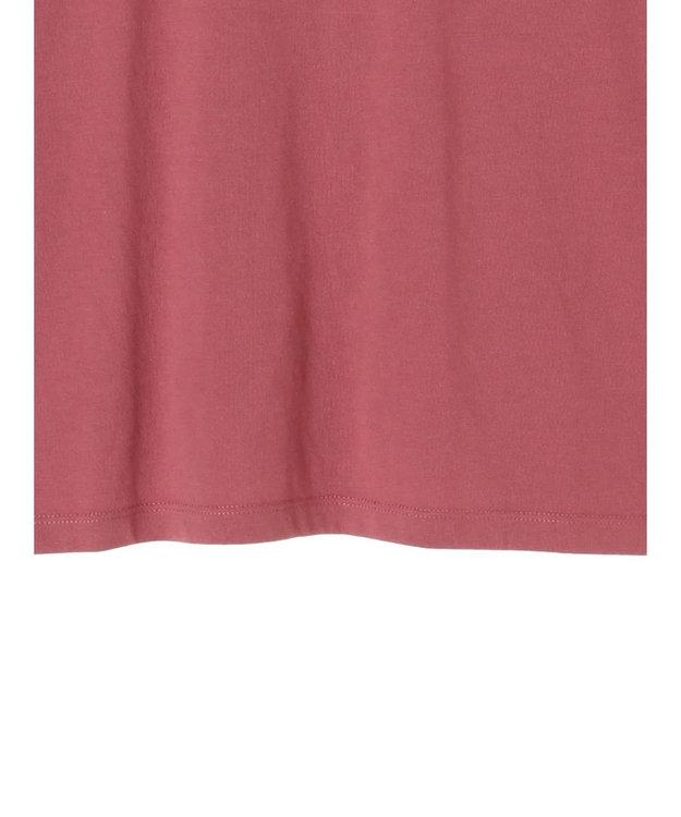 Green Parks タイポグラフィーロゴTシャツ