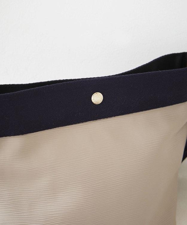 TOPKAPI [トプカピ ブレス] リプルネオレザーショルダーバッグ