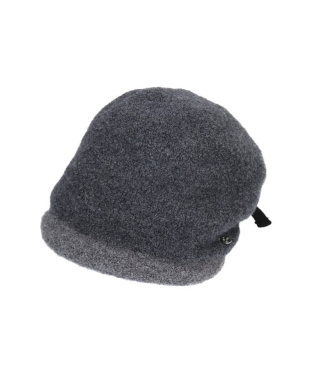 Hat Homes 【竹内海南江 】ブークレバスクフード