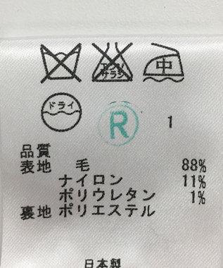 ONWARD Reuse Park 【組曲】パンツ秋冬 ブラウン