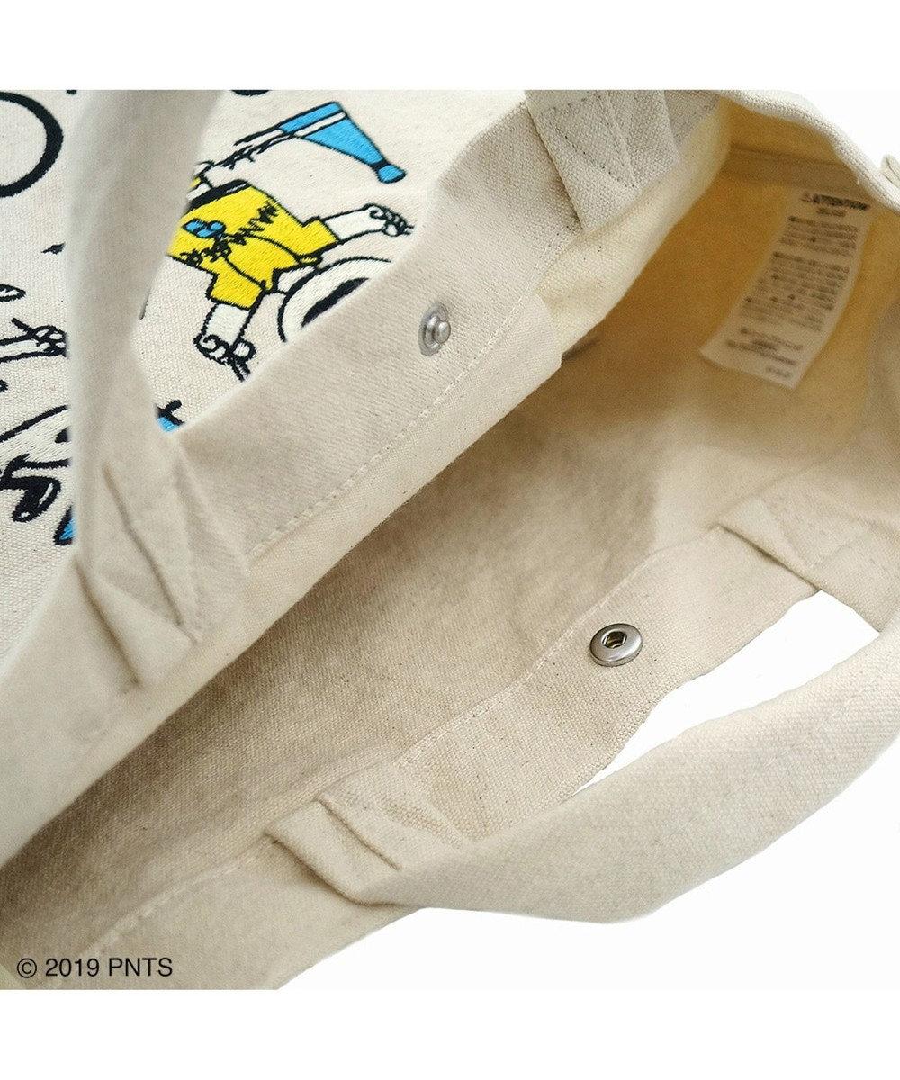 ROOTOTE 8112 ルートート / RT SN.トール 2way 刺繍 PEANUTS(ピーナッツ)-4U 01:チア