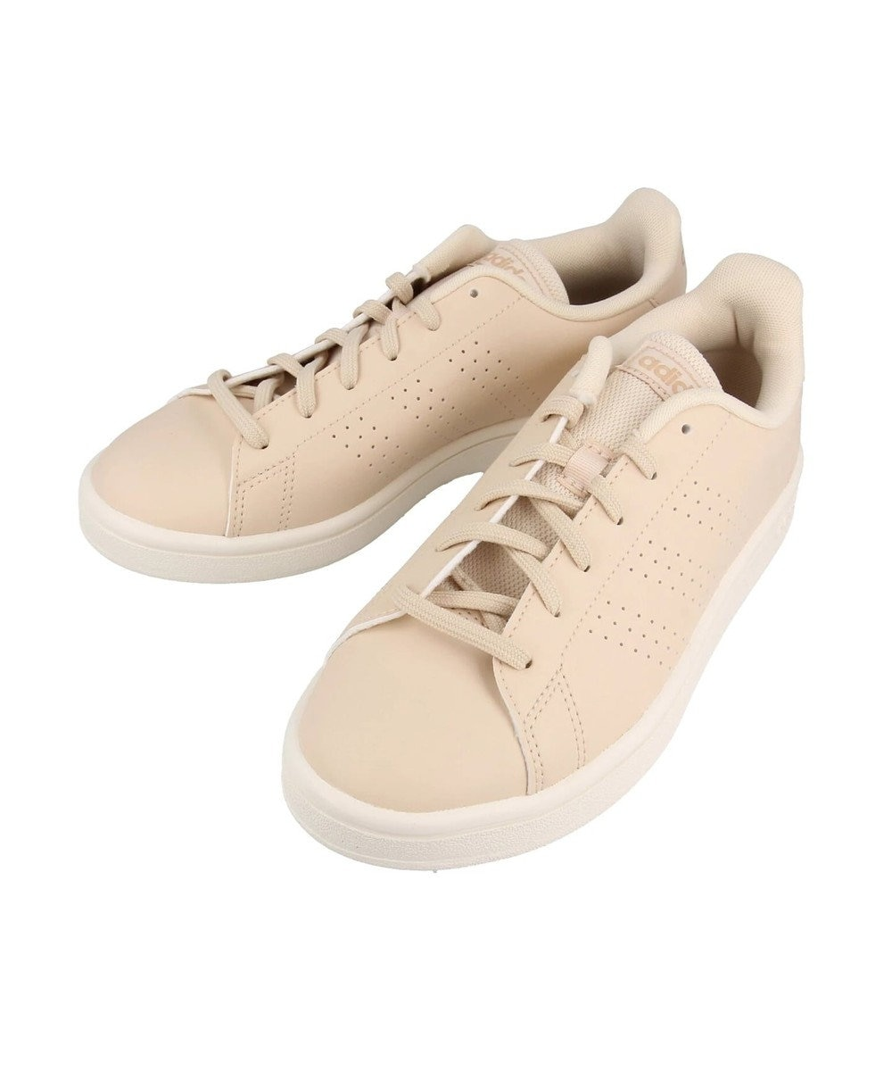 earth music&ecology adidas for earth ADVANCOURT Beige