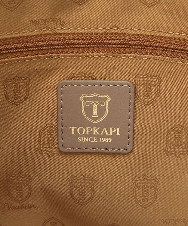 TOPKAPI ナイロン2wayショルダーバッグ FRAME フレーム