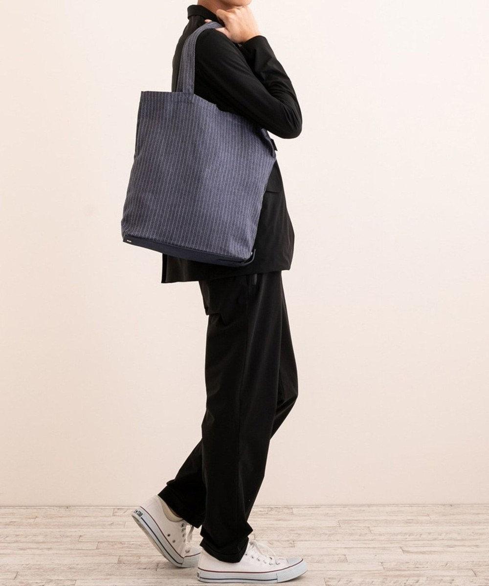 ROOTOTE 3461【折りたためるトート】/ SN.トール.フォールディング-A 03:ブルー