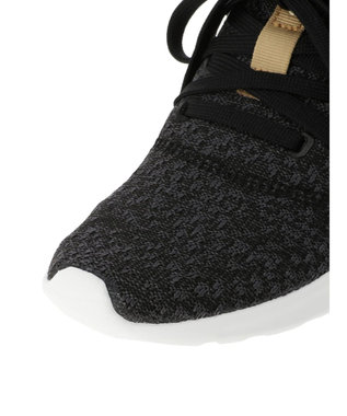 earth music&ecology adidas for earth CLOUDFOAM PURE Black
