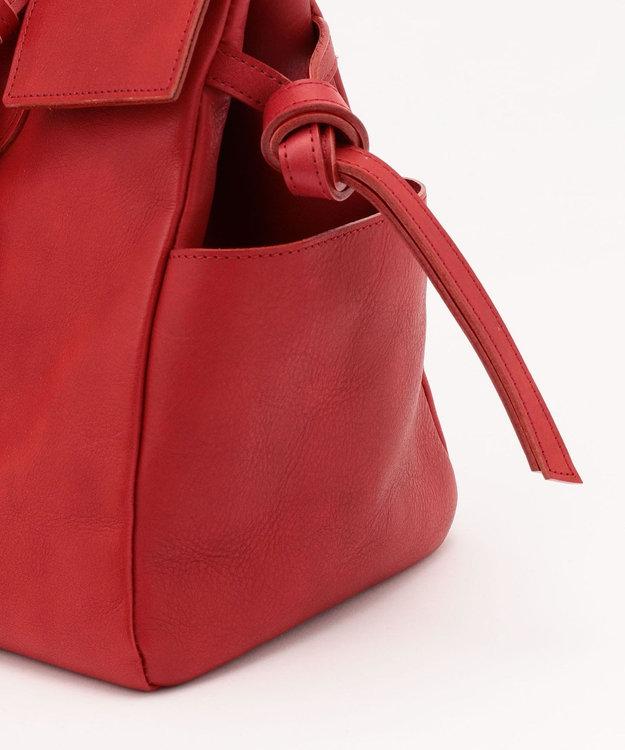 UNBILLION 【テレビ ドラマ着用アイテム】perche 姫路オイルレザートートバッグ