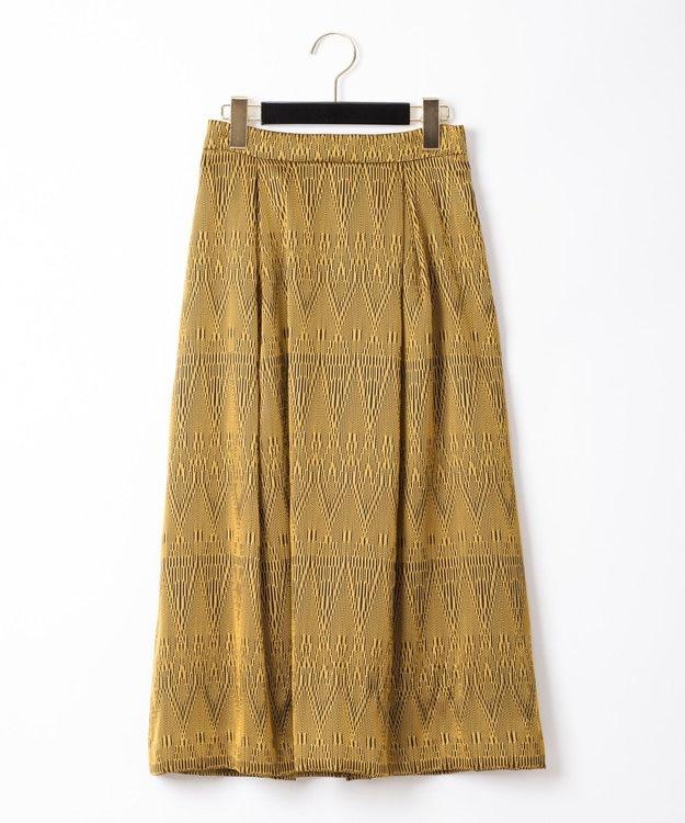 GRACE CONTINENTAL カラミキカスカート