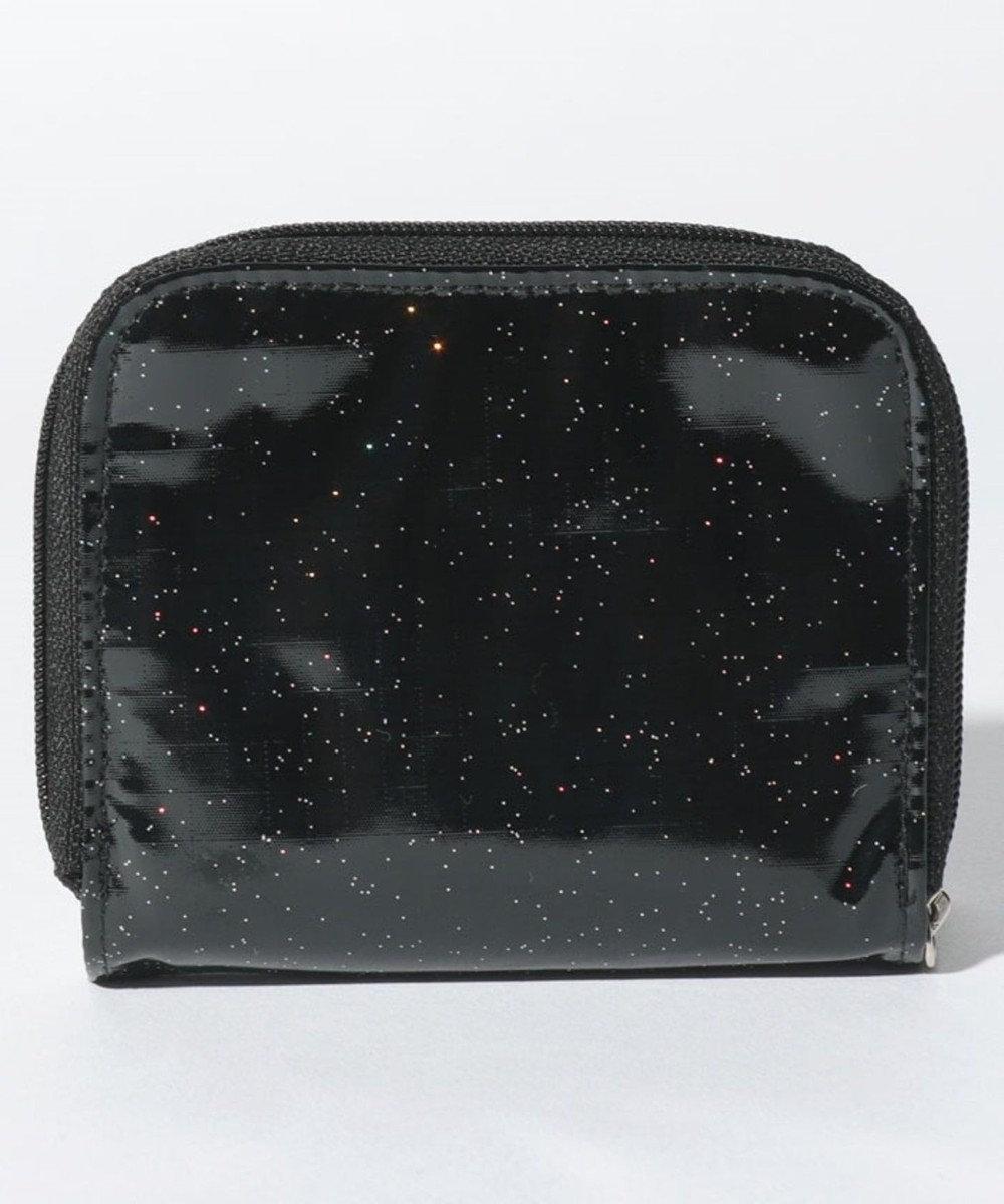 LeSportsac CLAIRE/ブラックグリッター ブラックグリッター