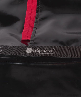 LeSportsac BLACK PATENT HT/ブラックパテントHT ブラックパテントHT