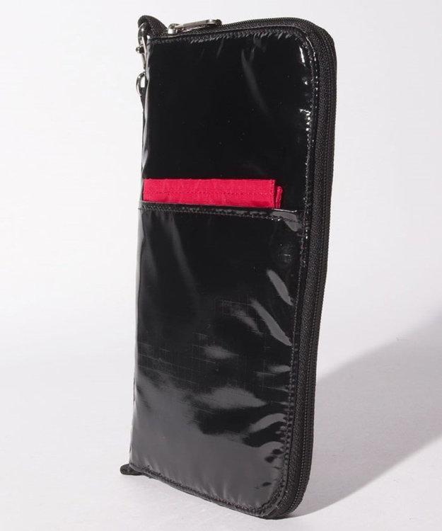 LeSportsac BLACK PATENT HT/ブラックパテントHT