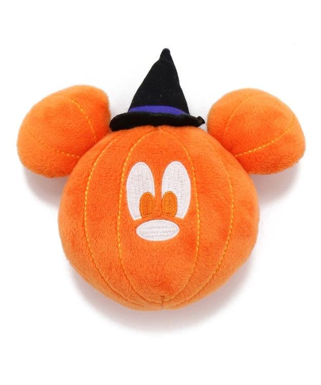 PET PARADISE ディズニー ミッキーマウス 犬用おもちゃ ハロウィン 音が鳴る