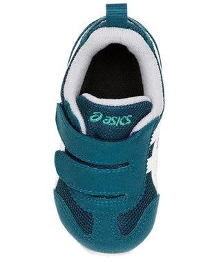ASICS WALKING メキシコナロー BABY 4 ブルー系