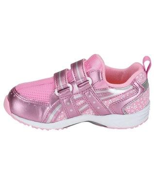 ASICS WALKING GD.RUNNER[R]GIRL MINI ピンク系