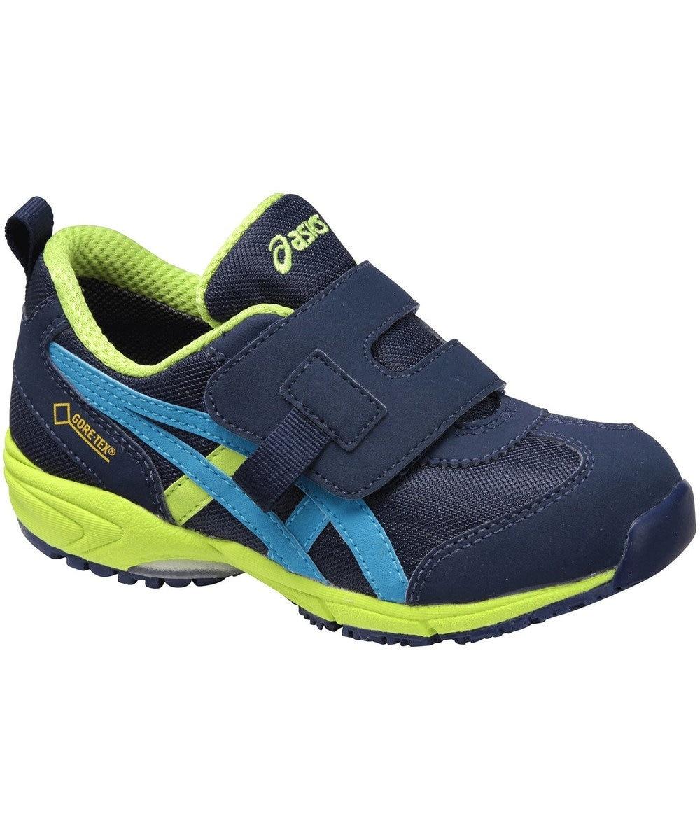 ASICS WALKING AC.RUNNERMINI G-TX ブルー系